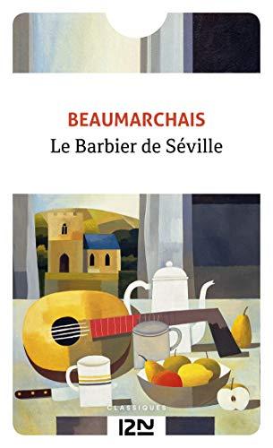 Le Barbier de Séville (Classiques t. 13047) (French Edition)