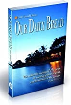 Our Daily Bread 2016 Annual Edition
