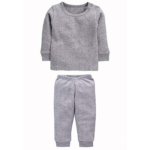 NEVA Kid's Winter Wear Thermal Upper and Lower Body Warmer...