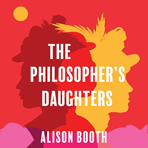 The Philosopher's Daughters cover art