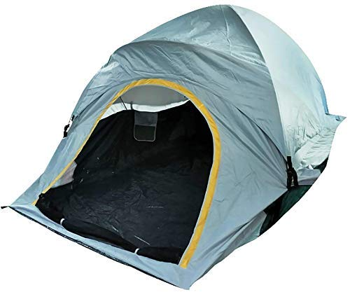 KEKEYANG Tent, Tienda de campaña - Pesca en Cuenta Coche al Aire Libre Pickup Camiones Tiendas de campaña instantánea Cabana Sombra del pabellón Impermeable for la Pesca Cámping,