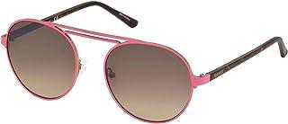 Guess Unisex Sunglasses GU3028 73F- 55-19-140
