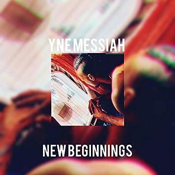 New Beginning's