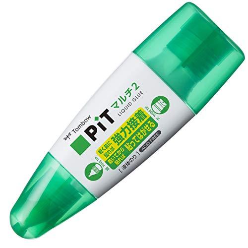 トンボ鉛筆 液体のり ピットマルチ2 20個 PT-MT-20P