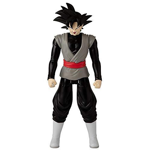 Dragon Ball Super - Figura Limit Breaker- Goku Black