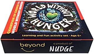 Beyond - world without hunger - Fun & Learning activity box