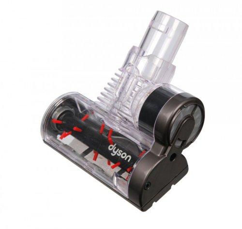 Dyson Mini herramienta de cabeza de turbina