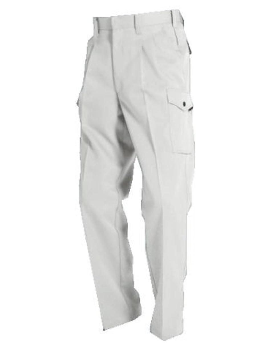 (バートル) BURTLE ツータック カーゴパンツ 作業服 ズボン 7072 79サイズ シェル 7072-2