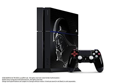 STAR WARS PlayStation4 Bundles Limited Edition 1 TB