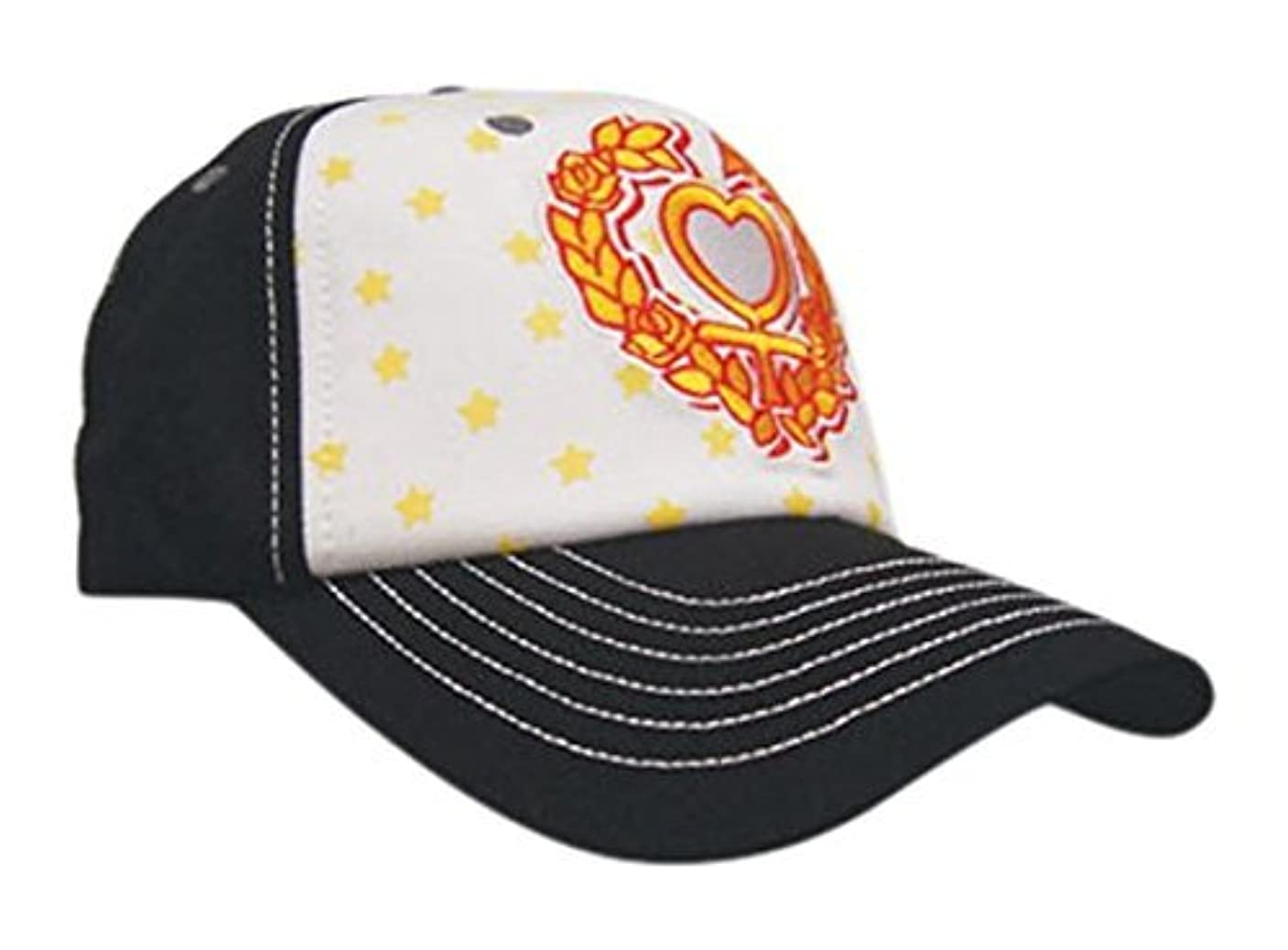 構造的オーバーフローレザーGreat Eastern Entertainment Sailor Moon Super S- Venus Cap [並行輸入品]