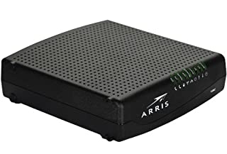 Arris TG852G Telephony Docsis 3.0 Gateway Modem (B007CMHILS) | Amazon price tracker / tracking, Amazon price history charts, Amazon price watches, Amazon price drop alerts