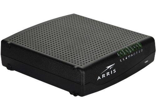 Arris TG852G Telephony Docsis 3.0 Gateway Modem