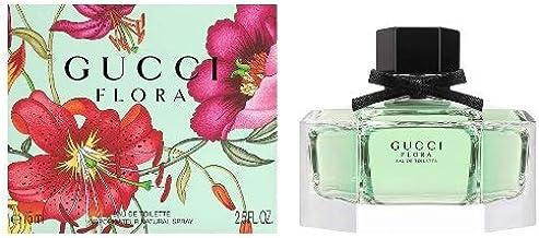 Gucci Flora Women's Eau de Toilette, 75 ml