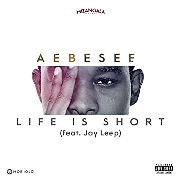 Life Is Short (feat. Jay Leep)