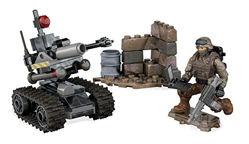 Mega Construx Call of Duty Assault Drone Building Kit Bausatz Spielzeug Sammel