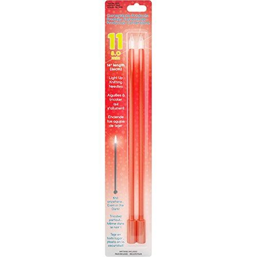 Cornerstone Products 3999 Lite Knitting Needles-Size 11