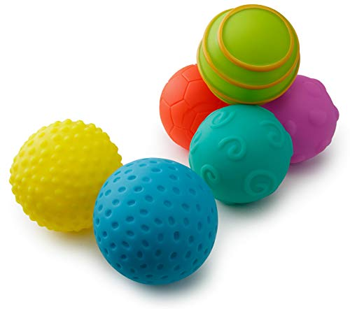 Balls for Babies & Toddlers