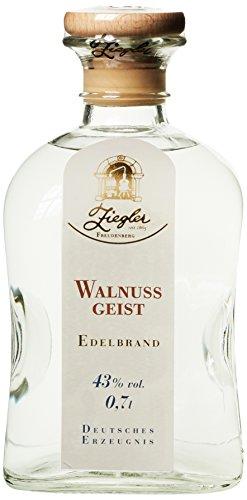Ziegler Walnussgeist (1 x 0.7 l)