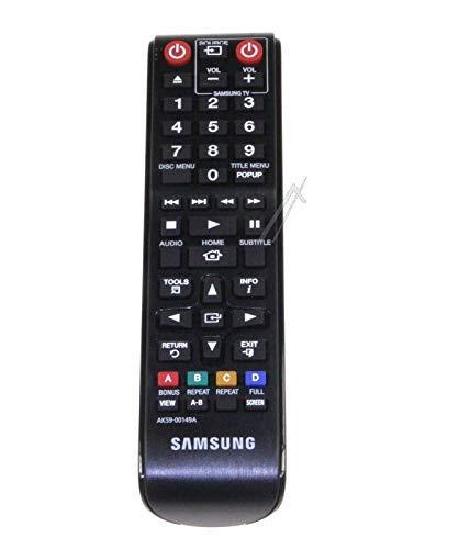 Original Samsung BD-J4500R/BDJ4500R Blu-Ray Fernbedienung