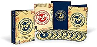 Passport2Purity (P2P) Getaway Kit( A Life-Changing Weekend with Your Preteen [With Travel Journal for the Preteen and 8 CDs and Tour Guide for the Par)[PASSPORT2PURITY P2P GETAWAY KI][Other]