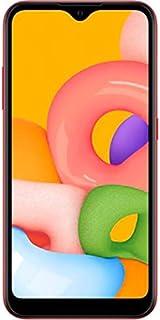 Samsung Galaxy A01 Dual SIM 16GB 2GB RAM 4G LTE (UAE Version) - Red - 1 year local brand warranty