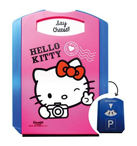 Hello Kitty HK-INN-601 - Disco orario