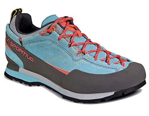 La Sportiva Boulder X Hiking Shoe - Women's, Ice Blue, 38.5