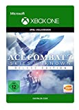 Ace Combat 7: Skies Unknown: Deluxe | Xbox One - Download Code