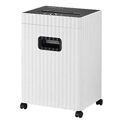 Find Discount JNWEIYU Heavy-Duty Paper Shredder Paper Shredder Small Electric Mini Portable Office H...