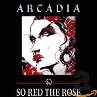 So Red the Rose by Arcadia (B000025O1L) | Amazon price tracker / tracking, Amazon price history charts, Amazon price watches, Amazon price drop alerts