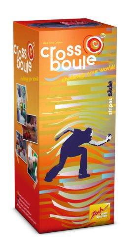Zoch 601105030 Crossboule c³ Single Set Stripes Slide
