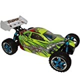 RC Auto Buggy Booster Pro RTR - M 1:10 Brushless Motor + ESC - 4WD All-Terrain