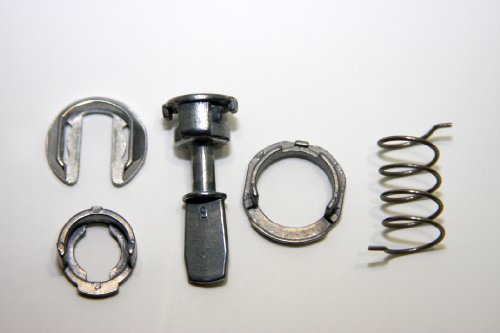 RegulatorFix Door Lock Repair Kit - Front (left or right) for VW Golf IV Jetta