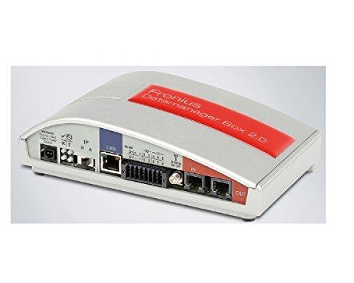 Fronius Datamanager 2.0 Box WLAN 4.240.125