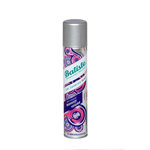 Batiste Heavenly Volumen Shampoo 200ml trocken