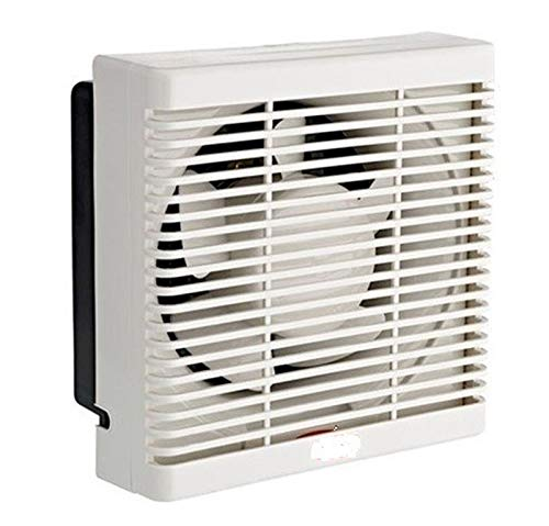 Uzman-Versand 250MM Gebläse, Laufrichtung umschaltbar. Fenster Mauer Tür Ventilator Lüfter Wandventilator