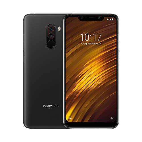Xiaomi POCOPHONE F1 -...