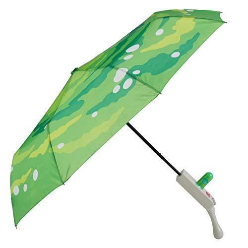 Portal Umbrella with Molded Handle