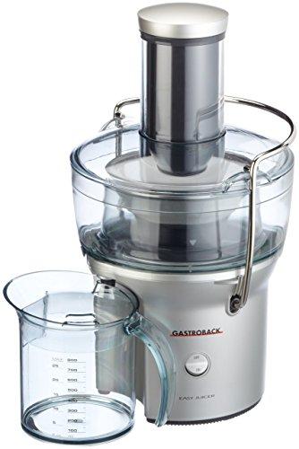 Gastroback 40118 Easy Juicer