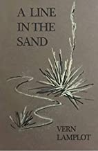 A LINE IN THE SAND: A Sonoran Borderlands Mystery