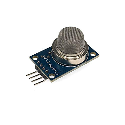 MQ135 MQ-135 Air Quality Sensor Hazardous Gas Detection Sensor Module for Arduino Environmental Measurement
