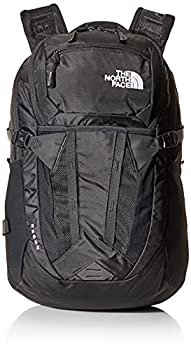 The North Face Recon Laptop Backpack TNF Black One Size