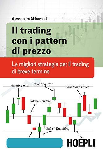 Il trading con i pattern di prezzo. Le migliori strategie per il trading di breve termine