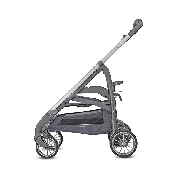 Inglesina Trilogy Stroller with Single Handle 0-22 kg Inglesina  5