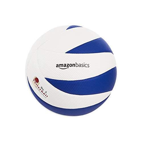 AmazonBasics Indoor Volleyball Ball - Größe 5