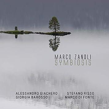 Symbiosis (feat. Alessandro Giachero, Stefano Risso, Giorgia Barosso, Marco Di Fonte)