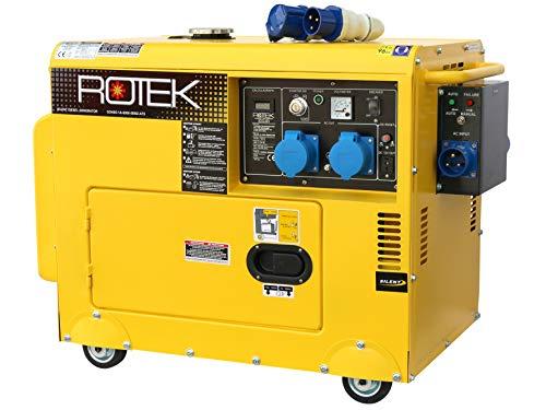 Rotek Handels GmbH -  Rotek Diesel