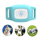 Best Cat Trackers - BARTUN GPS Pet Tracker, Cat Dog Tracking Device Review