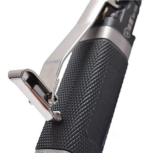 RONGW JKUNYU Pneumatische Pneumatiksäge, tragbar, 5 mm Hub, Doppelzweck-Honwerkzeug, Handwerkzeug, industriell