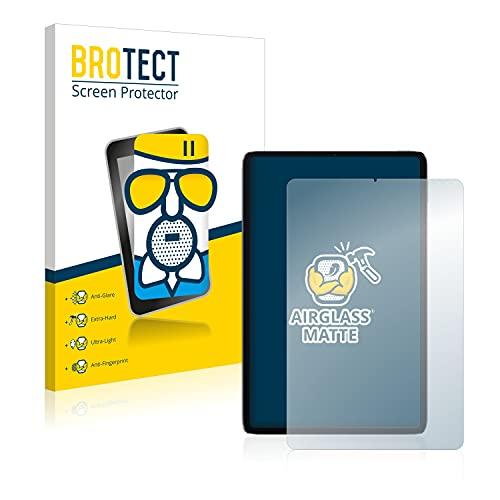 BROTECT Entspiegelungs-Panzerglasfolie kompatibel mit Xiaomi Mi Pad 5 - Anti-Reflex Panzerglas Schutz-Folie Matt